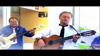José Reza & Os Matrecos - Não há Pap€l (Official Video)