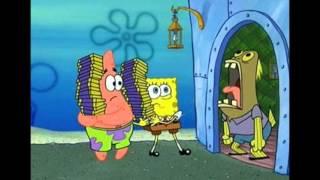 SpongeBob CHOCOLATE!!!! Rap Beat