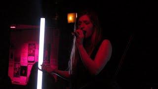 VÉRITÉ - Sober - Live @ Great Scott