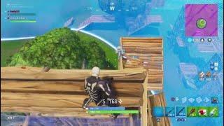 Fortnite Highlights #3 Skull Trooper Unstoppable