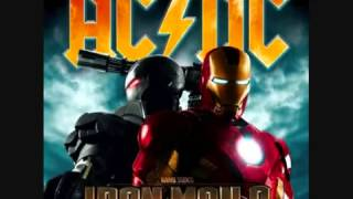 AC/DC - Iron Man 2 - 04 - T N T