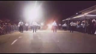 Herederos De La Salsa presentación carnaval de Ciudad Madero 2017