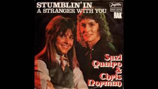 Chris Norman & Suzi Quatro - Stumblin' In - 1978 - Soft Rock - HQ - HD - Audio