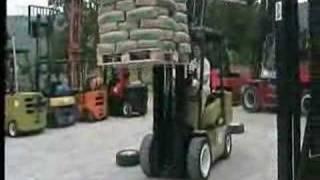 Motostivuitor CLARK 3,5 tone,  revizuit