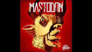 Mastodon - Spectrelight w/lyrics