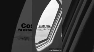 CNCO-Ya En Costa Rica
