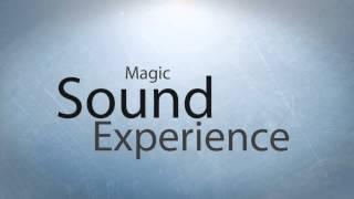Sábado 23 Marzo @ Tragaluz [Baza, Granada] Magic Sound Experience