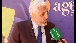 Jamal Belahrach : Il faut mettre des ressources importantes sur la transformation digitale de l'Etat et des entreprises