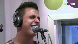 Nielson - Beauty & the brains (live bij Evers Staat Op)