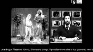 """Gionata """"Niente Di Giovane Dietro Una Droga"""" (Official Video)"""