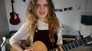 Love Me - The 1975 Cover by Daisy Clark