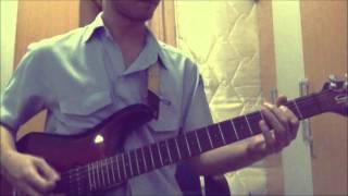 Metallica - Enter Sandman (Cover power chord)