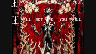 Dope - Burn {Lyrics}