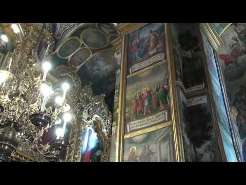 Viaggio in Ucraina Kiev – Pecersk Lavra – quinto episodio