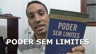 2ª DICA DE LEITURA - PODER SEM LIMITES | DIEGO CARVALHO LIRA