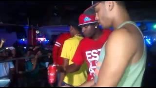 MCS BW E MC LEKAO AO VIVO SUCESSO AGAIXA E ME MAMA DJ YURI MARTINS