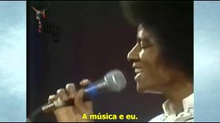 Michael Jackson - Music and Me - Legendado 1975 HD - MJVB
