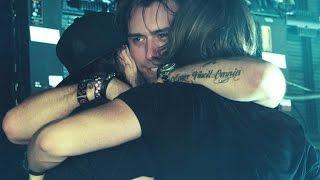 Leave The World Behind: Swedish House Mafia's Final Tour Trailer