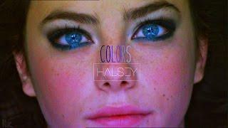 Colors || Halsey || Effy Stonem
