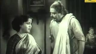 Muradan Muthu - Tamil Movie   Sivaji Ganesan   Devika - Part 1 width=