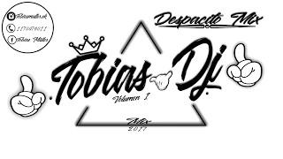 Despacito Mix- Tobias DJ ♫ (Luis Fonsi & Daddy yankke Ft. Justin Bieber)