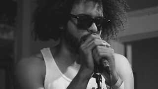 clipping. - Intro (Live on KEXP)