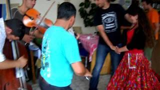 Kommandói cigányfolklór tábor
