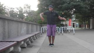 Excision & The Frim - Night Shine ft Luciana (Apashe Remix) Dance Freestyle