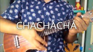 Jósean Log - Chachachá Cover UkULELE (pista)