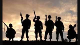 """""""Soldier's Anthem"""" Dark Epic Violin Choir Beat"""