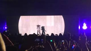 GLOBAL CITIZENS FESTIVAL: Love On Top - Beyonce LIVE