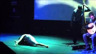 """M-PeX LIVE feat. dancer Vanda @ """"L'Oréal Portugal - Mulheres na Ciência"""" (16-01-2013)"""
