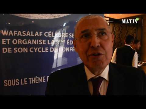 M. El Kettani : Pas de performance en entreprise, sans les femmes dans les postes de responsabilité