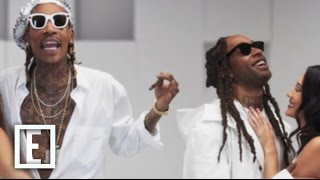 Wiz Khalifa - Brand New ft. Ty Dolla $ign [Official Video]