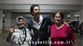 MANGAL STYLE - PSY HAYRETTİNOS ATHANASİOS- GREEK POP SİNGER