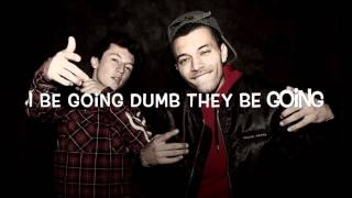 Lil Function Lyrics - Kalin And Myles