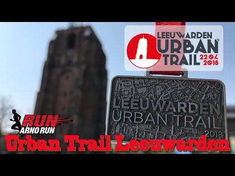 leeuwarden urban trail