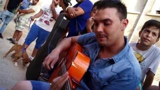 FurElGuti - ABRE LOS OJOS ft. Ramón Giménez (Videoclip)