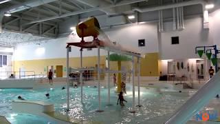 Jayman BUILT Aquatic Centre is Officially Open