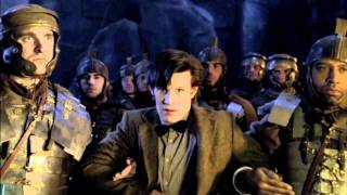 Doctor Who Vidlet- Smell Like a Cookie All Day