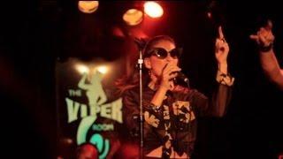 LA-EX - I Feel Love - Donna Summer - Live at The Viper Room 9.14.2012 @LAEXmusic