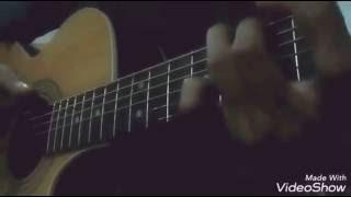"""Riff """"Mi Día"""" - Jesús Adrián Romero"""