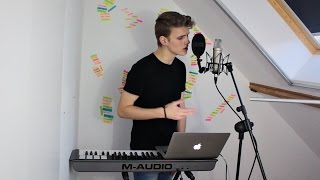 The Chainsmokers - Paris COVER