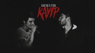 Azap HG Ft. Fetra - Kayıp (Lyric Video / 2017)