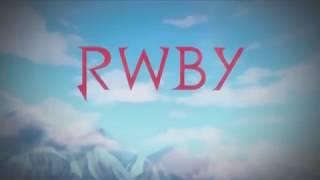 RWBY: Infinity War (Parody Trailer)