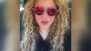 CLANDESTINO  Shakira ft Maluma