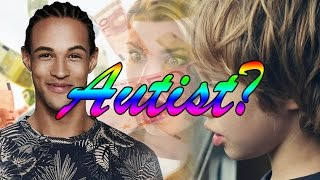 Exposing autism with Pikapoop feat. Simon Desue (HUGE GIVEAWAY)