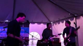 Caveman Live SXSW 2012