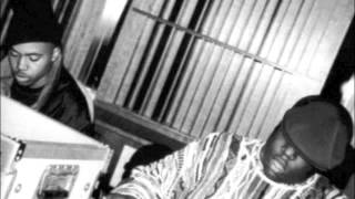 Biggie vs. Nas (Volume 10 mashup) - Going Back To Cali / One Love / Pistol Grip Pump