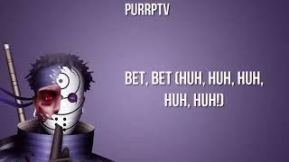 Ski Mask - No Tilt (LYRICS) ft Lil Yachty & A$AP FERG